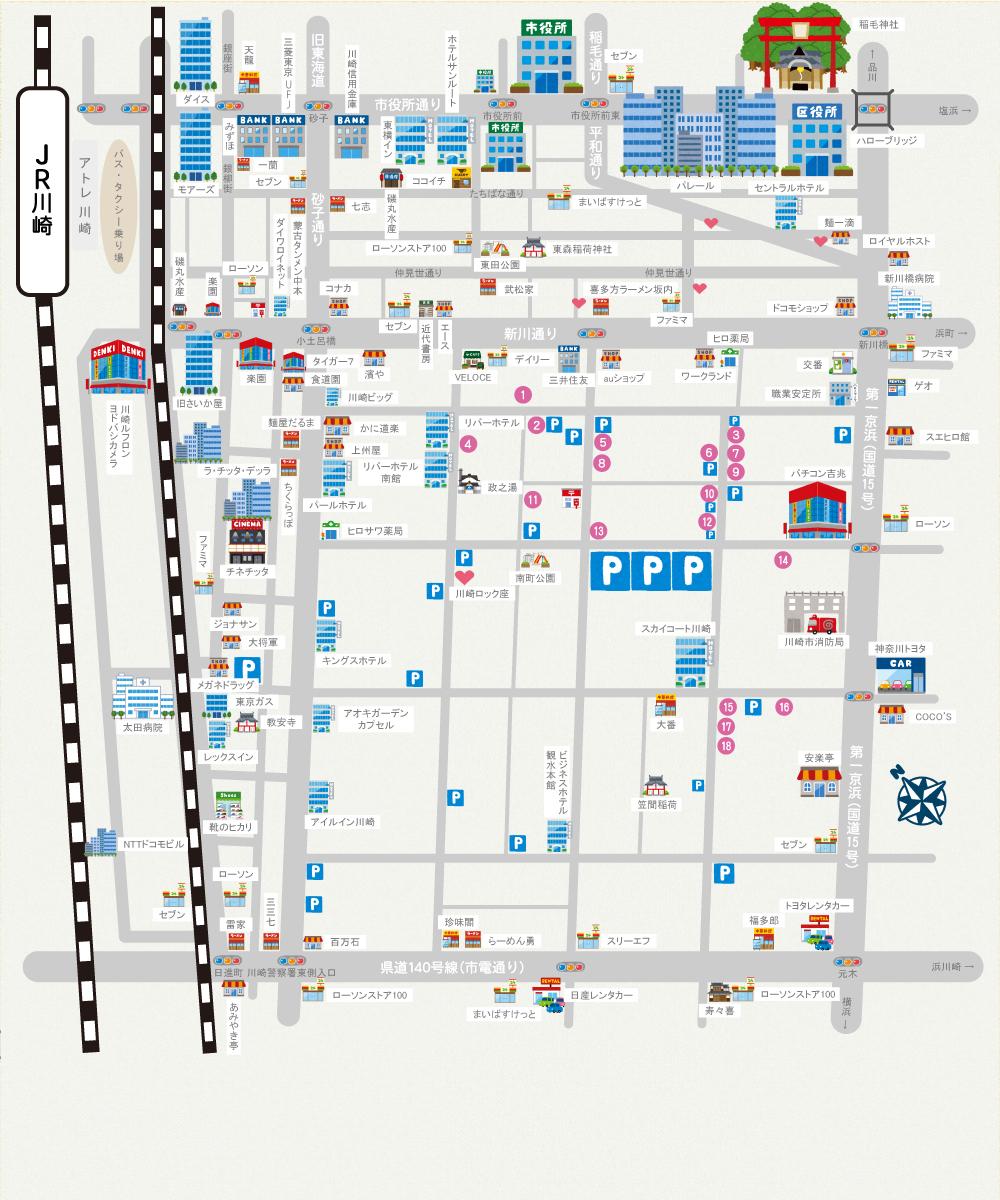 map_minamichou
